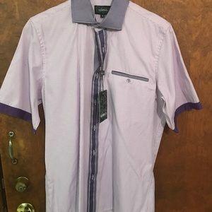 Other - Sambuca Men's Short Sleeve Shirt